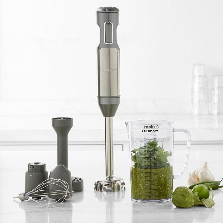 Cuisinart Immersion Blender