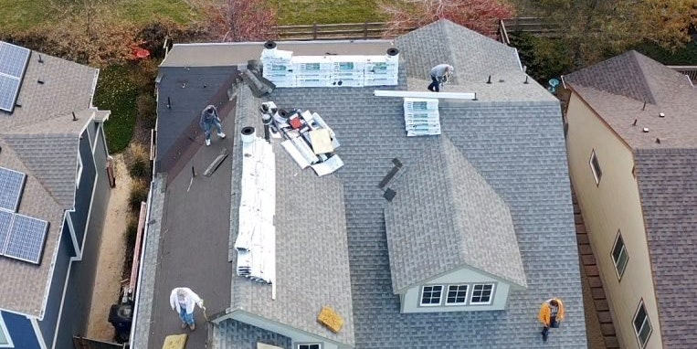 C Square Roofing