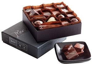Recchiuti Confections Black Box