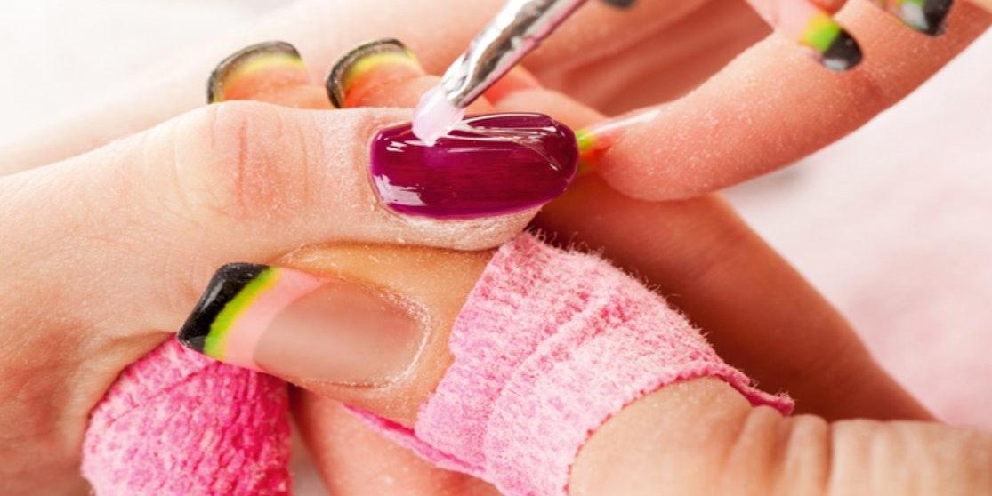 Unique Nails & Waxing