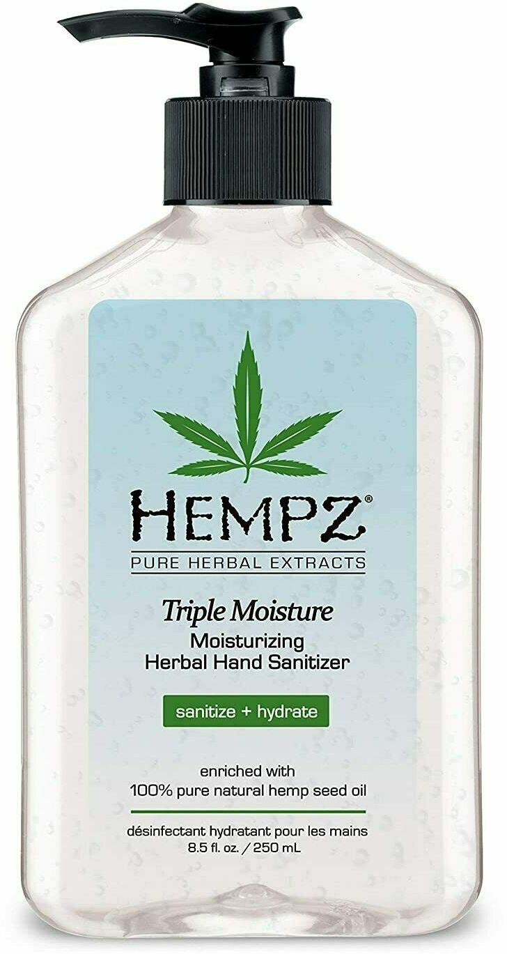 Hempz Herbal Hand Sanitizer