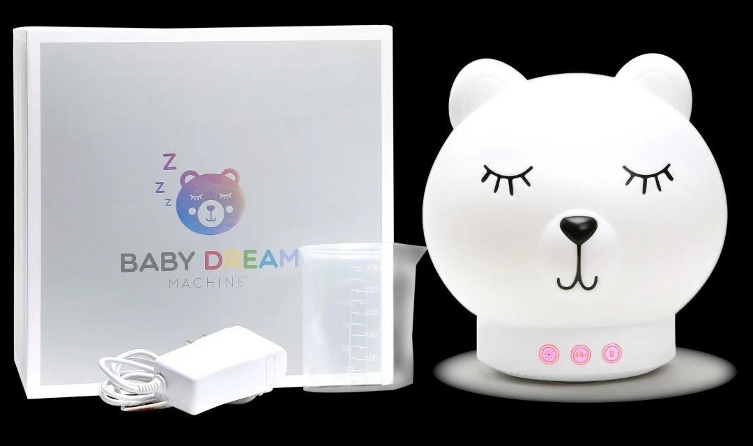 Baby Dream Machine