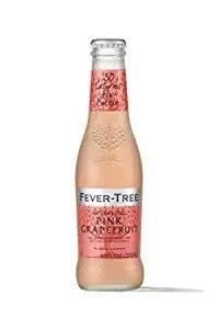 Fever Tree Pink Grapefruit
