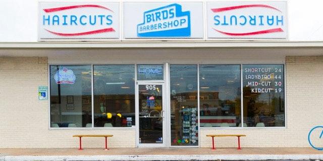 Bird's Barbershop