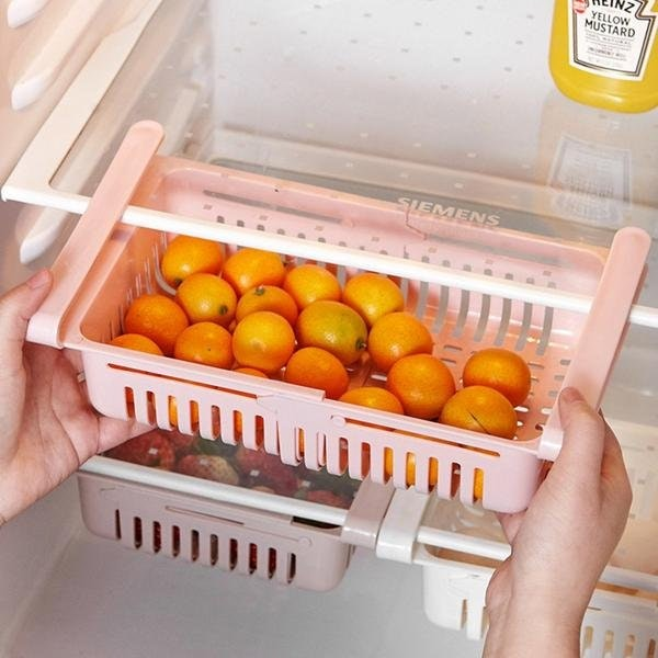 Homewhis Fridge Organizer