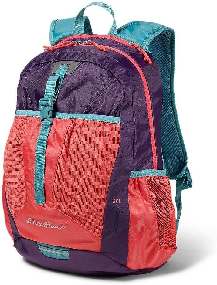 Eddie Bauer Stowaway Packable 30l Pack