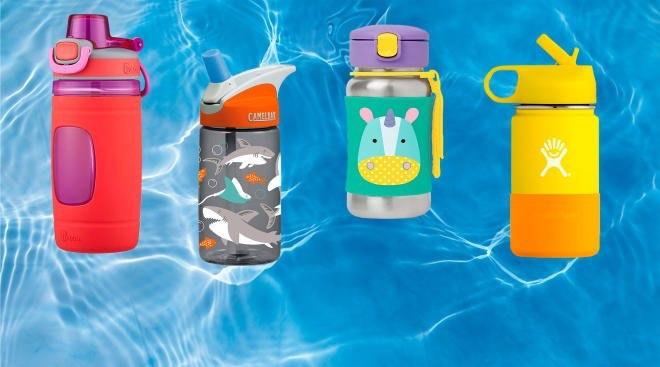 Kids Hydro Flask Water Bottle