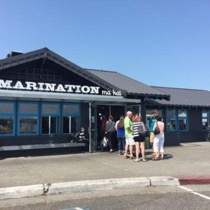 Marination Ma Kai