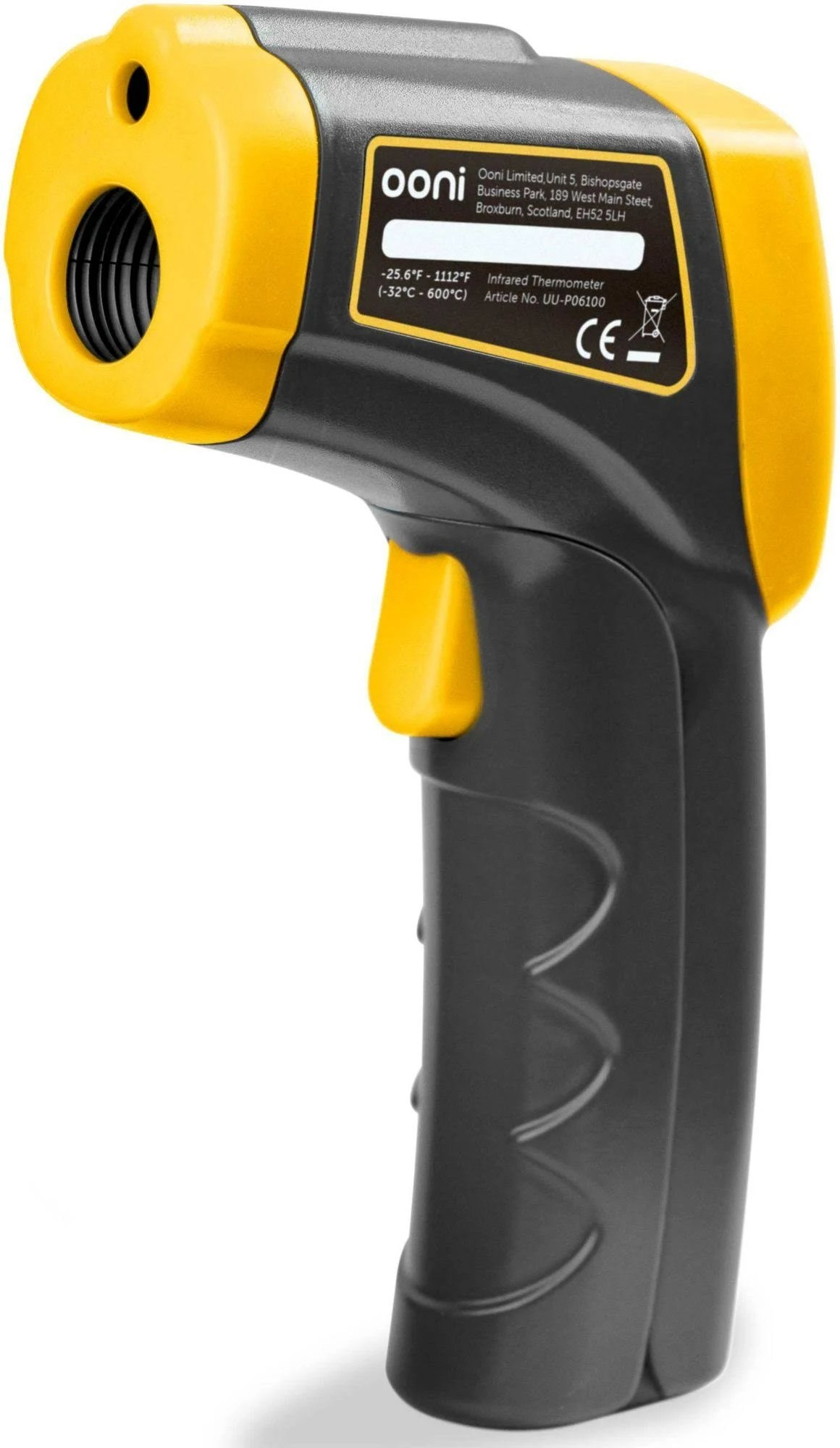 Ooni Digital Thermometer