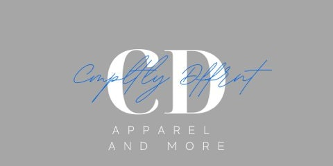 CMPLTLY DFFRNT Apparel & More