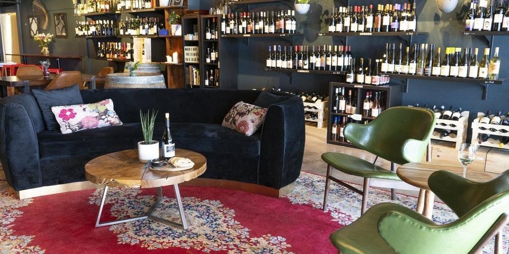 Vino Veritas Wine Bar