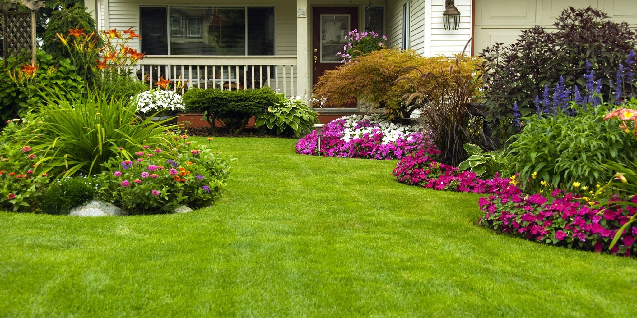 Northeast Landscaping Service