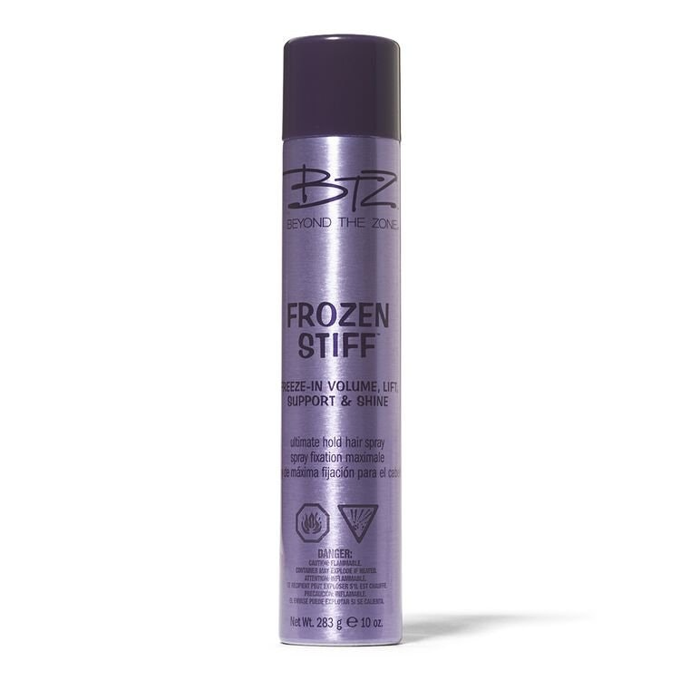Beyond the Zone Ultimate Hold Hair Spray