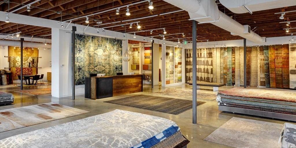 Driscoll Robbins Fine Carpets