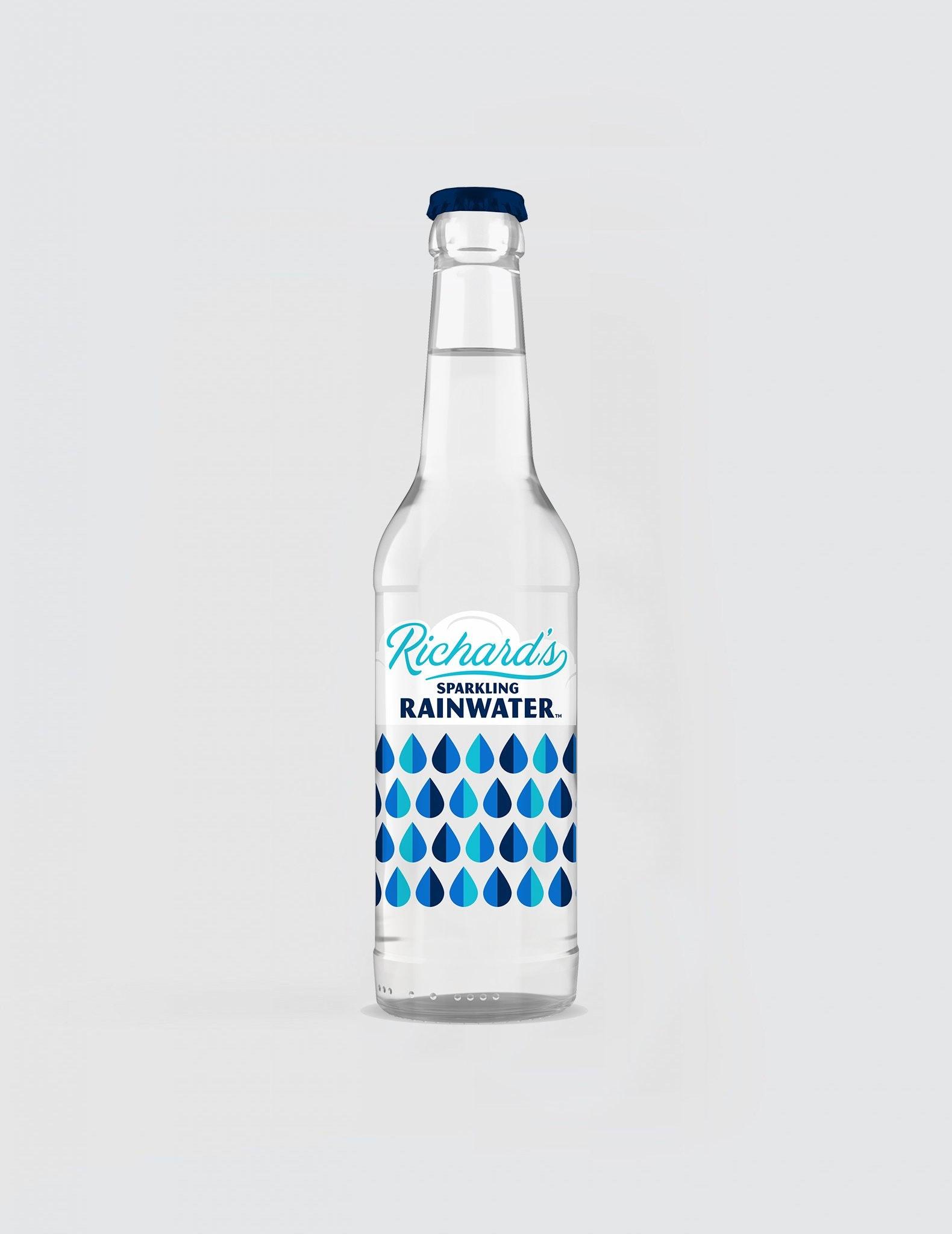 Richard's Rain Water