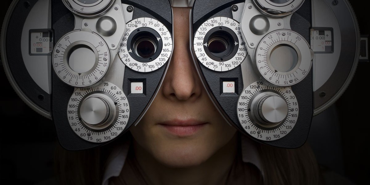 Insight Eyecare Center