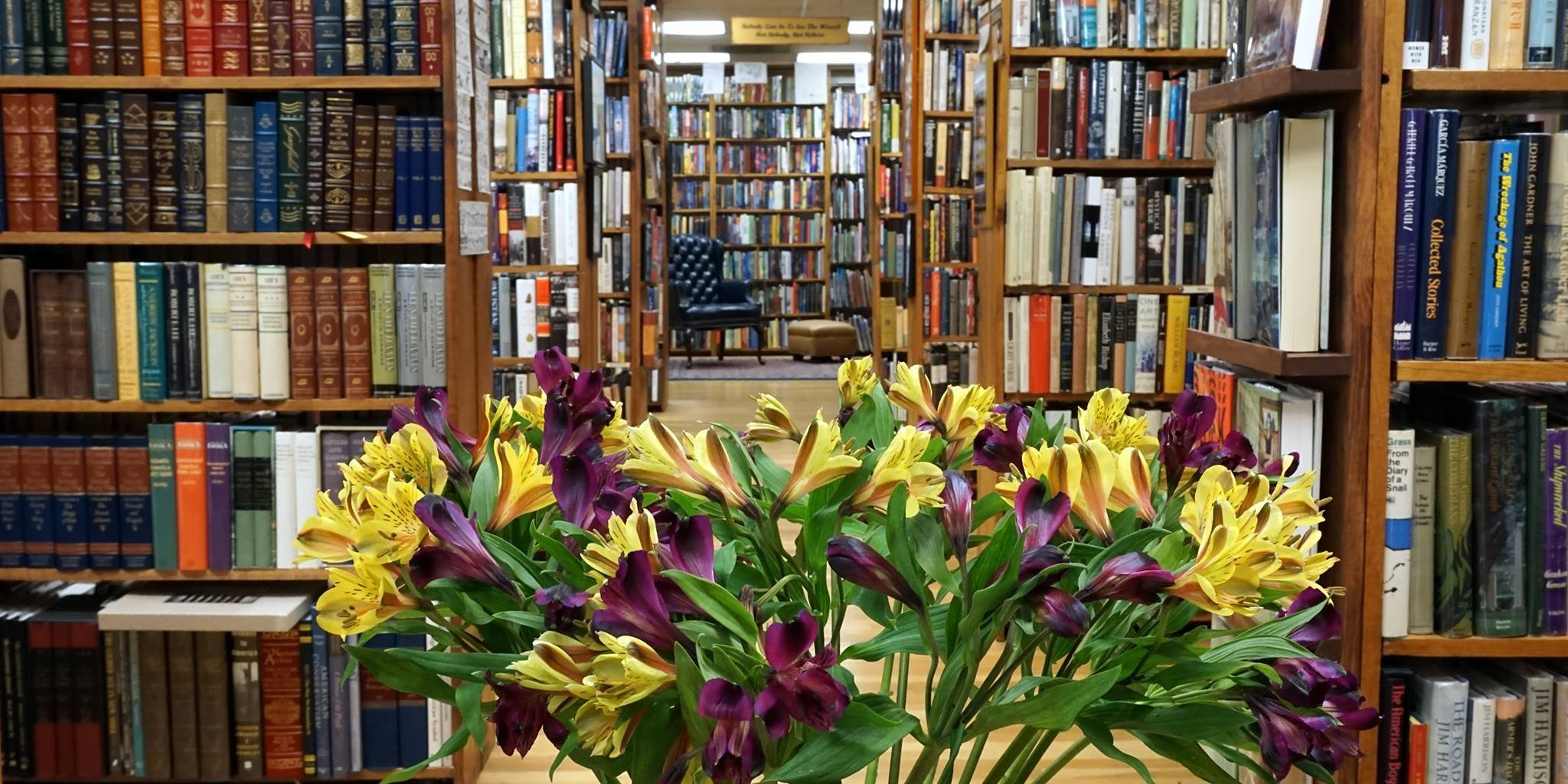 Hermitage Antiquarian Bookshop