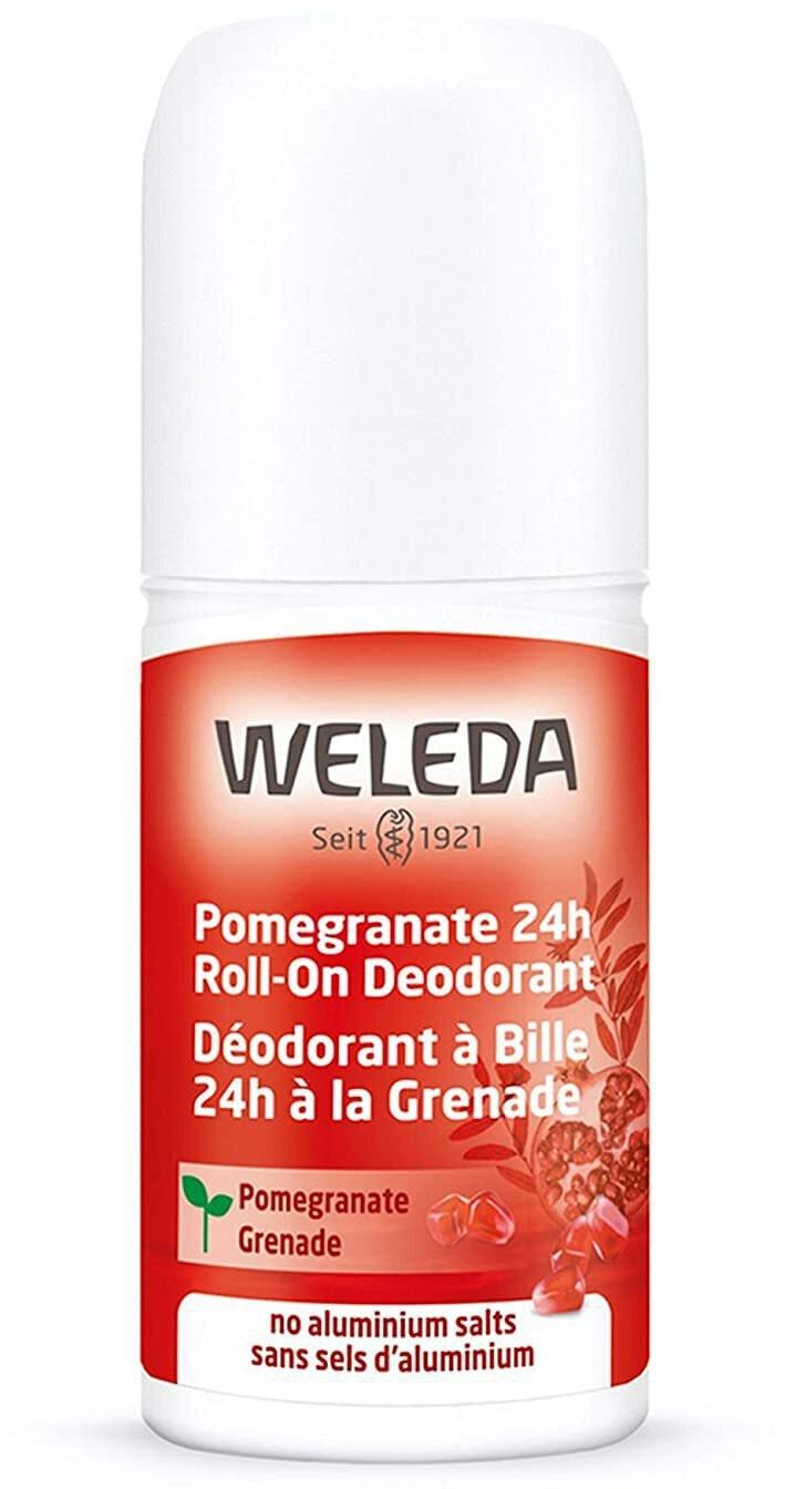 Weleda Roll on Deodorant