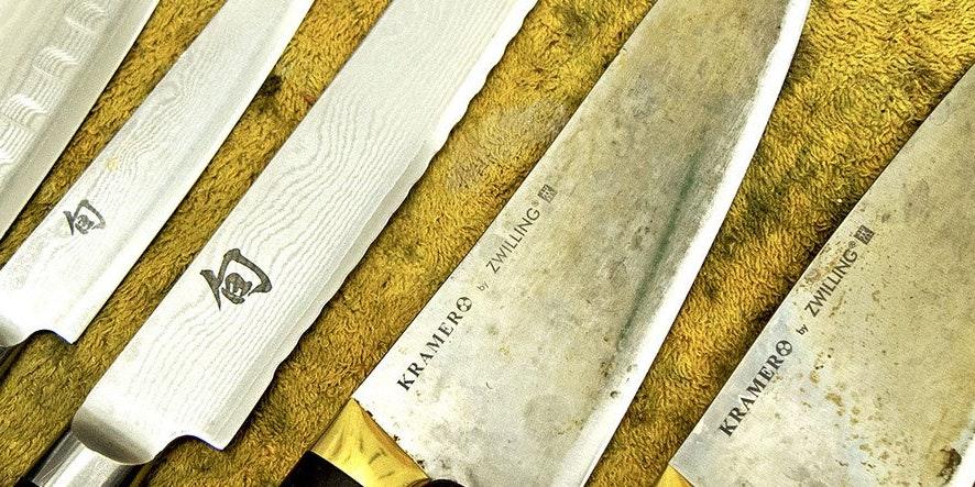 Seattle Knife Sharpening & Supply