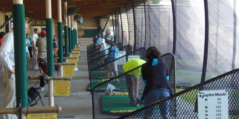 Puetz Golf Seattle Superstore