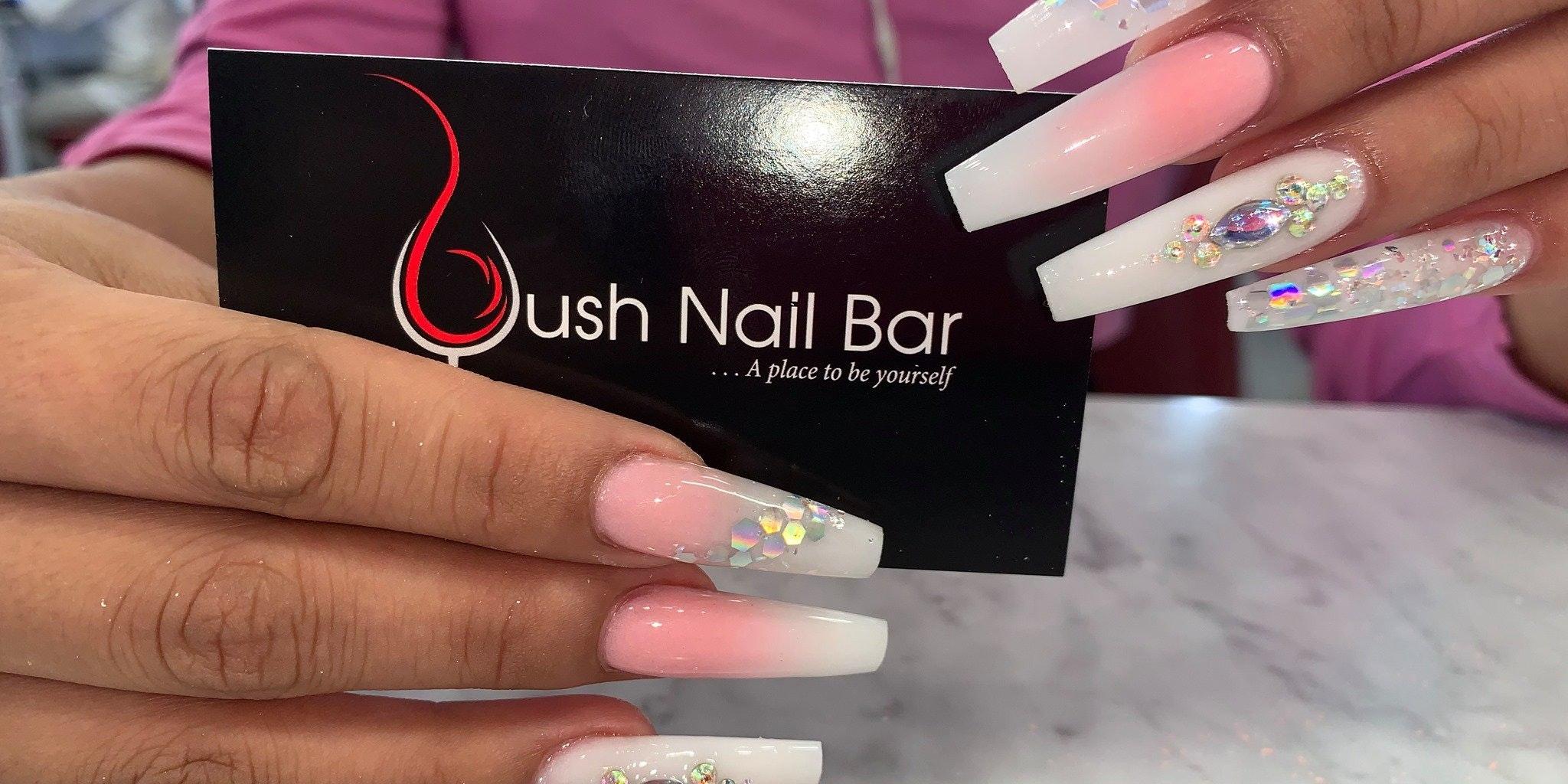 Lush Nail Bar Atlantic