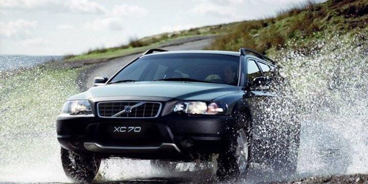 Daisywagen Foreign Car Service - Volvo Specialist