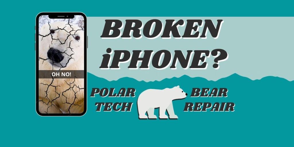 Polar Bear Tech Repair