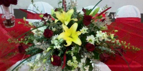 Illusion Florist And Events