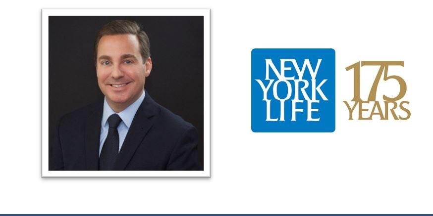 David M. Wilcox, New York Life