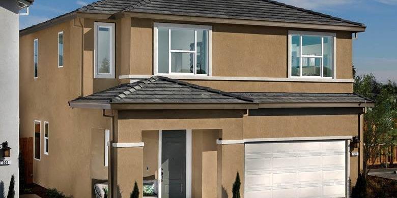 Meritage Homes - Aurora