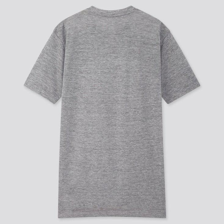 Uniqlo Dry-Ex Crew Neck T-Shirt