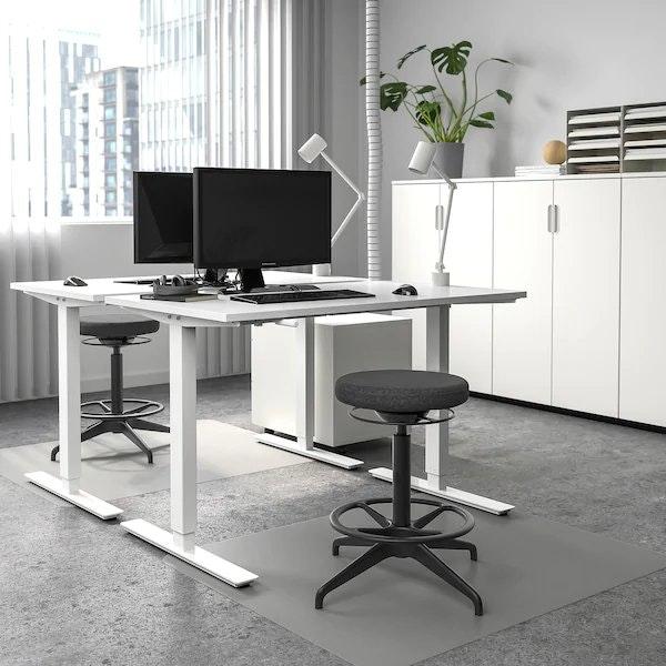 Ikea Skarsta Desk Sit/Stand