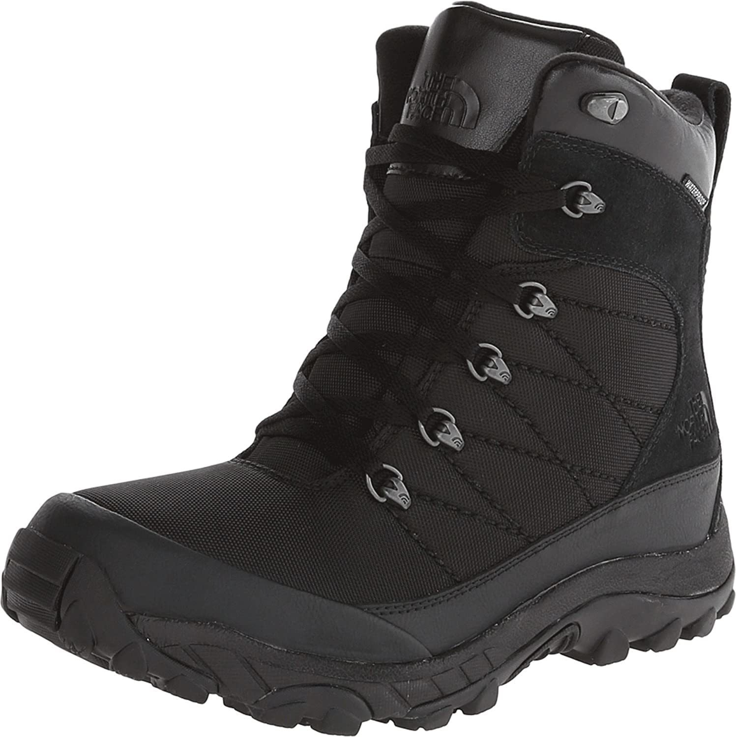 North Face Chilkat Nylon Boots