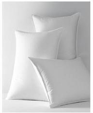 Garnet Hill Signature White Down Pillow