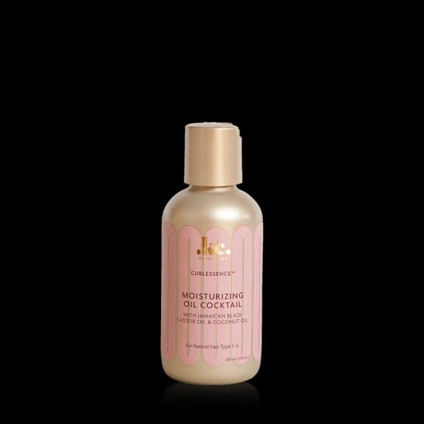 Curlessence by Keracare Moisturizing Oil Cocktail