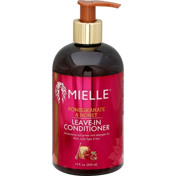 Pomegranate & Honey by Mielle Pomegranate & Honey Leave in Conditioner