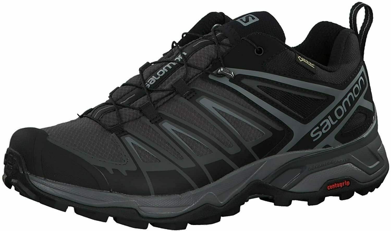 Solomon Hiking Shoes
