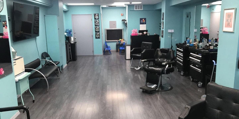 Epic Barber Shop