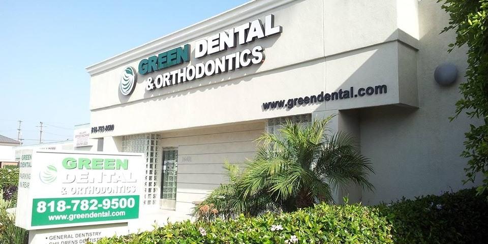 Green Dental and Orthodontics