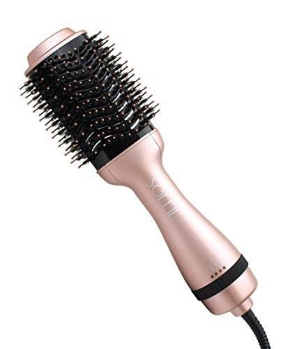 Soleil Round Blower Brush