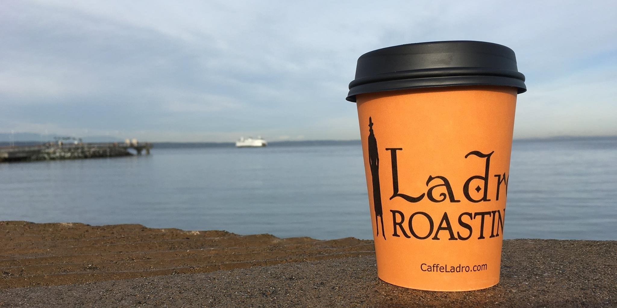 Caffee Ladro