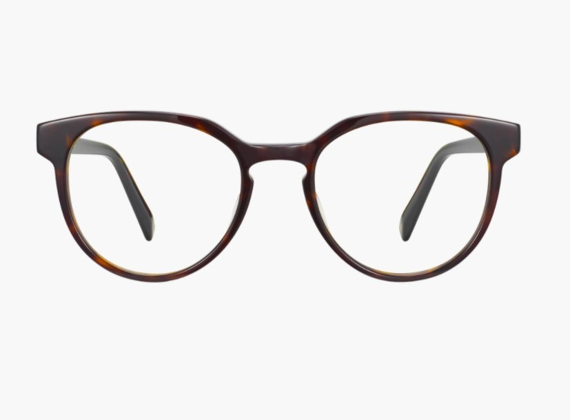 """""""Wright"""" Eyeglasses by Warby Parker"""