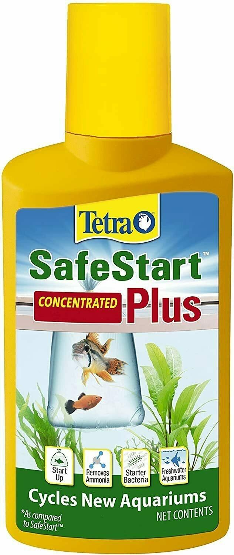 Tetra Safe Start Plus