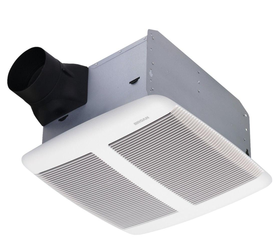 Broann Sensonic™ Speaker Exhaust Fan