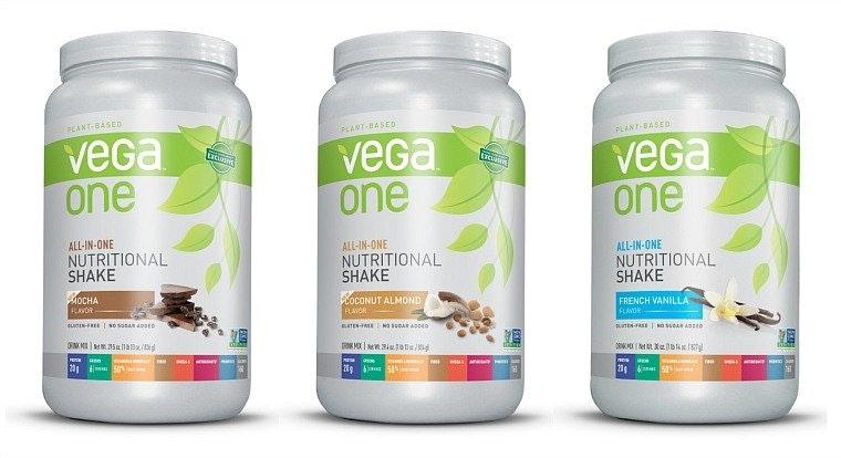 Vega One -Organic Protein Powder