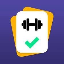 Sweat Deck App