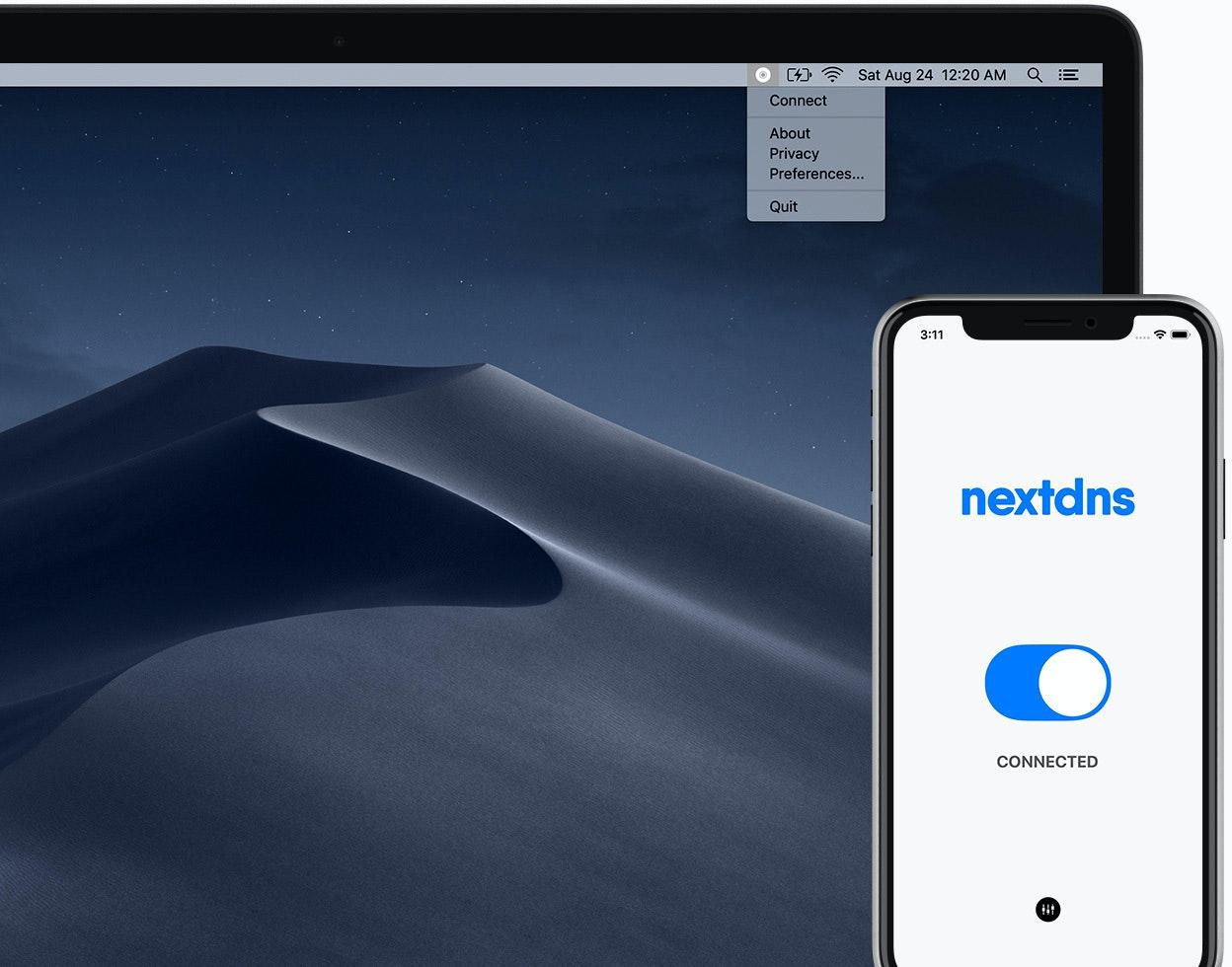 NextDNS.io