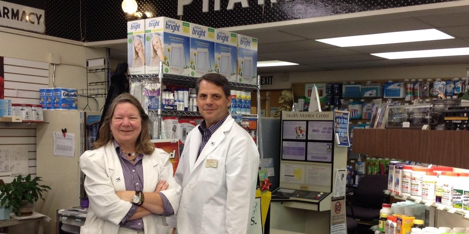 Katterman's Sandpoint Pharmacy