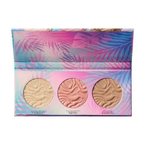 Physicians Formula Holiday Baby Butter Trio Glow Face Palette