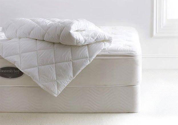 Westin Heavenly Bed Mattress & Box Spring
